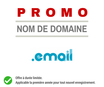 Promotion .EMAIL