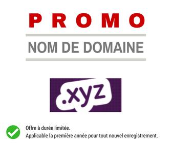 Promotion .XYZ